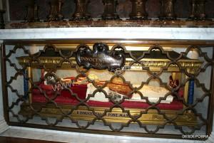Basílica de San Pedro.Roma.