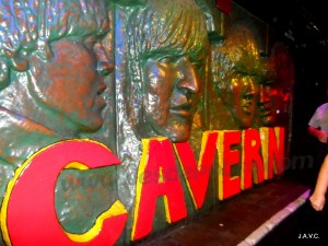 CAVERNA DE LOS BEATLES (CAVEN CLUB)