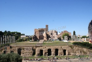 EN ROMA, SEP 2014