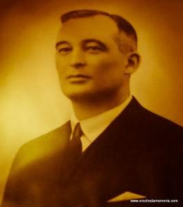 Felix Roig 1920-1922